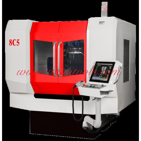 Máy mài CNC 5 trục 8C5