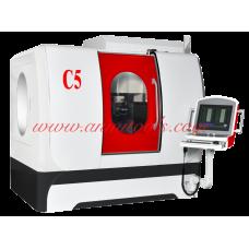 Máy mài CNC 5 trục C5