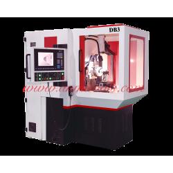 Máy mài PCD&PCBN CNC 3 trục DB3