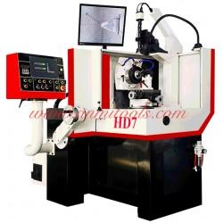 Máy mài PCD&PCBN CNC HD7