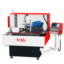 Máy mài CNC 3 trục V3G