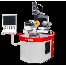 Máy mài dụng cụ sửa đá CNC WD400